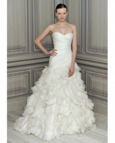 """See the """"Ball Gown"""" in our Monique Lhuillier gallery"""