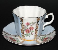 Royal Grafton Teacup