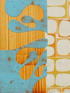 rex ray | Tumblr gold aqua teal turquoise