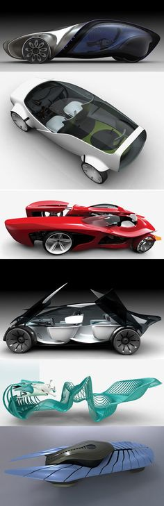 ♂ Vehicle design concepts cars from RCA #cars #vehicle #concepts