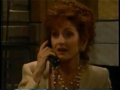 Robin Strasser (as Dorian) | One Life to Live (July 28, 1994) | Tags: The Rich and the Filthy, The Spoonatics