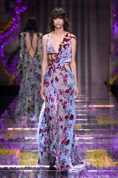 Atelier Versace Fall