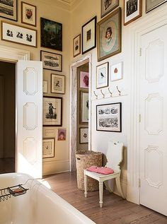 Tour Sara Ruffin Costello's Striking and Stylish Home – One Kings Lane — Our Style Blog