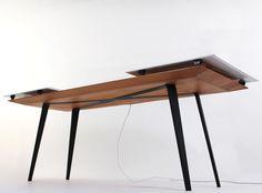 desk five