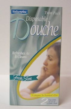 """Douche Fresh Scent, Disposable, 4.5 fl oz, Natureplex (Pack of 3) Compare to Summers Eve       Famous Words of Inspiration...""""All God's children are not beautiful. Most of God's children are, in fact, barely presentable.""""   Fran Lebowitz —... more details at https://www.borderlessinternational.com/women-health/feminine-care/douches/product-review-for-douche-fresh-scent-disposable-4-5-fl-oz-natureplex-pack-of-3-compare-to-"""