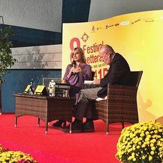 """Cristina Battocletti chiude l'ultima giornata di #GradoGiallo8 presentando il #libro """"La mantella del diavolo"""""""