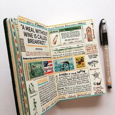 About ambar and more. Pilot is one of my top writing tool Bullet Journal Note, Bullet Journal Ideas Pages, Bullet Journal Inspiration, Art Journal Pages, Art Journals, Commonplace Book, Journal Aesthetic, Creative Journal, Scrapbook Journal