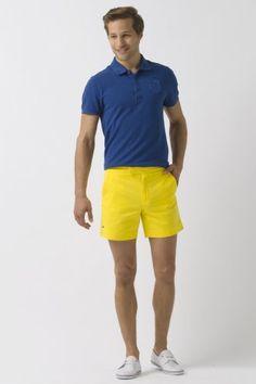 a158aaaa7b7b  Lacoste Jeffrey Cotton  Tennis Short Tennis Shorts