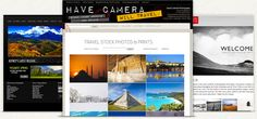 Powerful Websites for Photographers