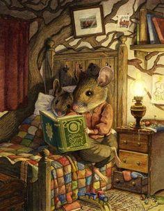 Mouse House - Chris Dunn