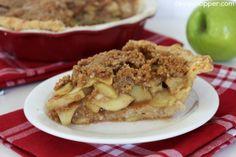 Dutch Apple Pie Recipe - CincyShopper