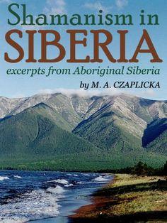Free eBook: Shamanism in Siberia