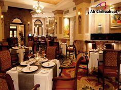 TURISMO EN CHIHUAHUA. En Restaurante LA CASONA, ubicado en la ciudad de Chihuahua, tenemos a su disposición varios salones con diferentes capacidades, lujosamente decorados para poder realizar sus eventos y disfrutar de los exquisitos platillos preparados por nuestros chefs. Le invitamos a comunicarse con nosotros al teléfono (614) 410 0063 o 0043 o visitar nuestra página web para realizar sus reservaciones. www.casona.com.mx. #visitachihuahua