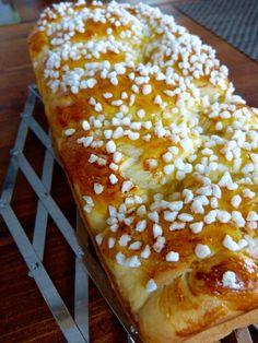Homemade Brioche, Brioche Recipe, Bean Recipes, Crockpot Recipes, Cooking Recipes, Belgian Pearl Sugar, Sugar Bread, Low Carb Chicken Recipes, No Sugar Foods