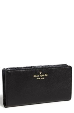 kate spade new york 'cherry lane - stacy' wallet | Nordstrom