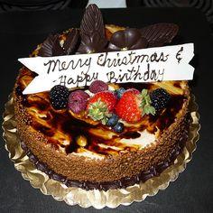 Tiramisu Cake - http://www.tastedthis.com/2013/02/08/tiramisu-cake/