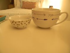 Jenny D from Tennessee: DIY Mug Tutorial