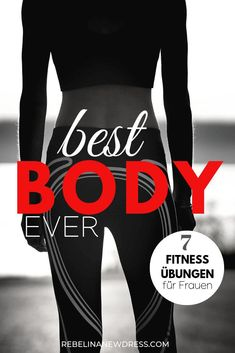 Die 7 besten Fitness Übungen You want a flat stomach and tight thighs? These are the 7 best fitness exercises for women! Cardio Yoga, Squat Workout, Hard Workout, Workout Challenge, Detox Yoga, Perfect Squat, Tight Thighs, Fat Burning Cardio, Weekly Workout Plans
