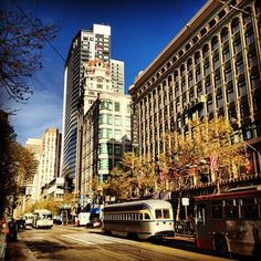 Street life #sanfrancisco via zivaja