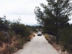 Things to do Benidorm Jeep Tour