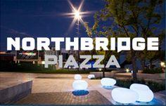 Northbridge Piazza | Perth's Free Outdoor Cinema