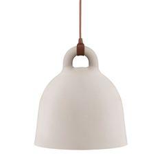 Lampada Bell, piccola