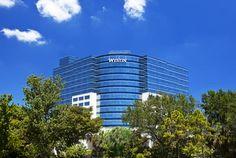 Westin Fort Lauderdale Hotel   #WhyHB
