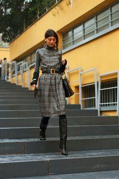 More……Giovanna! This woman has such terrify fashion sense. Truly inspiring.