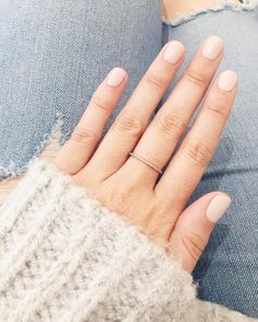"LaurenConrad.com on Instagram: ""there's nothing we love more than a fresh manicure after a long week! this perfect shade of nude is one of the many new discoveries that…"""