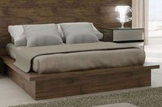 Round Beds, Unique House Design, Couch, Furniture, Home Decor, Shopping, Bed Base, Bed Designs, Timber Furniture