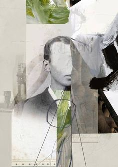 """Saatchi Art Artist Sander Steins; Photography, """"Post Industrial Portraits 2 -edition 1/5-"""" #art"""