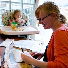 excellent tips for saving money after baby...especially for stay at home moms :)