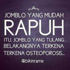 osteoporosis kayanyaa :D
