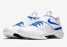 new styles ba31b c78d4 Nike Retros The KD 4 From The 2012 NBA Finals Kevin Durant, Nike Zoom,
