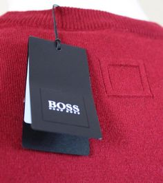 Sweter Hugo Boss Roz. L -20% Przesyłka Gratis