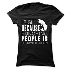 I fish T Shirt, Hoodie, Sweatshirts - make your own t shirt #shirt #T-Shirts