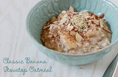 A few years ago, I started making oatmeal on the stove instead of in the microwave, and I haven't looked back since. I've always enjoyed oatmeal, ever since I was a kiddo. It was even one of my favorite pre-skating-practice […]