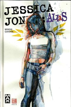 JESSICA JONES: ALIAS 2  ED. PANINI COMICS