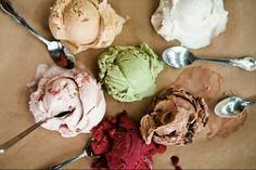 Salt and Straw (my fave ice cream!)