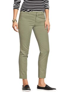 Women's The Pixie Chinos Product Image