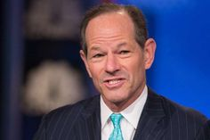 Former Gov. Eliot Spitzer of New York, in an interview on January 5, 2015. - Adam Jeffery/CNBC/NBCU Photo Bank via Getty Image
