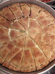 Pizza Tarts, The Kitchen Food Network, Greek Recipes, Lunches And Dinners, Soul Food, Food Network Recipes, Food To Make, Oreo, Dinner Recipes
