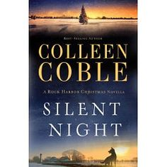 'Tis the season for mystery and romance featuring characters from two of Colleen Coble's most popular series!  Silent Night  As Christmas day nears, Bree Matthews and her faithful search-and-rescue dog Samson follow the trail of a troubling mystery into the snowy forests of Rock Harbor.