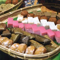 Mahligai Nelayanku Ramadan Buffet @ Cinnamon Coffee House, One World Hotel Petaling Jaya