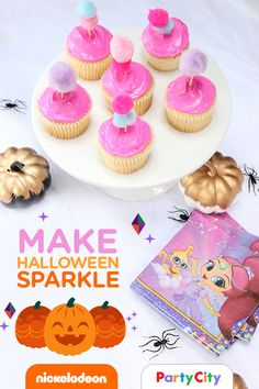 Shimmer And Shine Party Supplies Birthday