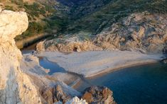 Icaria Mini Guide - Greece Is