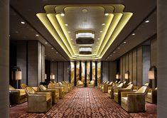 曲阜香格里拉酒店 Shangri-La Hotel Qufu_极致之宿