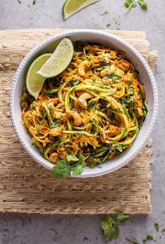 Veganistisch koken was nog nooit zo makkelijk (en goddelijk) dankzij deze supersnelle receptjes. Of je nou…