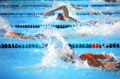 This week's swim technique workout comes from Tom Manzi, a USAT Level II coach with Joe Friel's Training Bible Coaching company since Lap Swimming, Swimming Classes, Swimming Tips, Swimming Workouts, Triathlon Swimming, Swimming Drills, Swimming Photos, Olympic Swimming, Swim Technique