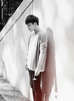 141119 GROW; #인피니트 Real Youth Life - Sunggyu by Shin Hyerim Photography